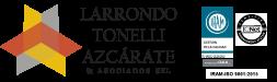 Sin categoría | Larrondo - Tonelli - Azcárate & Asociados